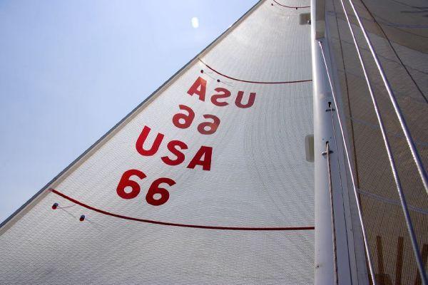 J Boats J/92 1994 All Boats