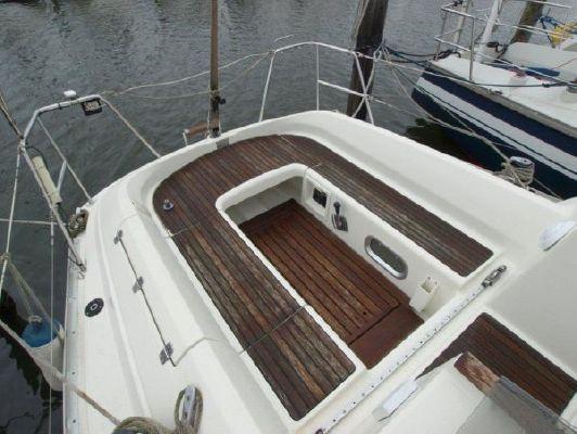 Jeanneau 30 1994 Jeanneau Boats for Sale