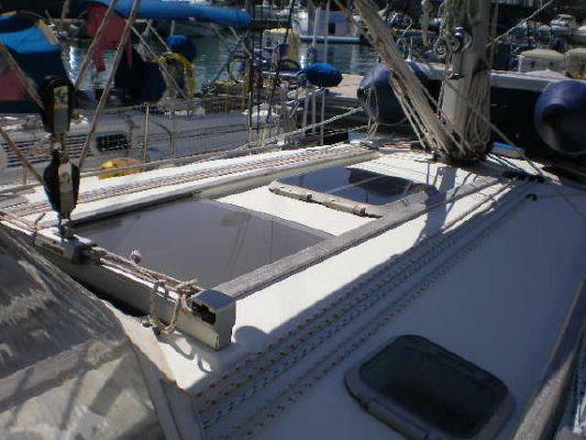 Boats for Sale & Yachts Jeanneau Sun Odyssey 37.1 1994 Jeanneau Boats for Sale