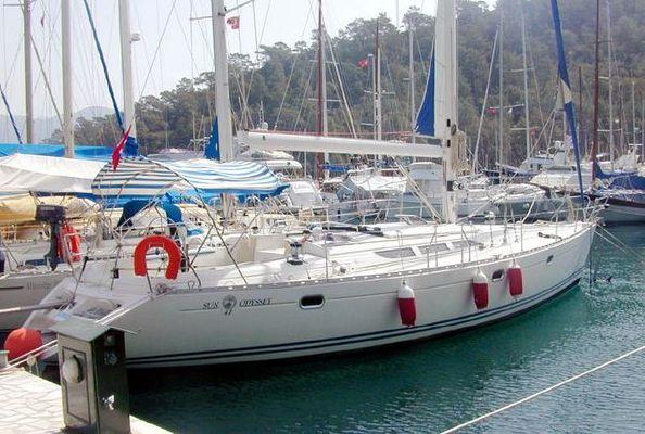 Boats for Sale & Yachts Jeanneau Sun Odyssey 47 1994 Jeanneau Boats for Sale