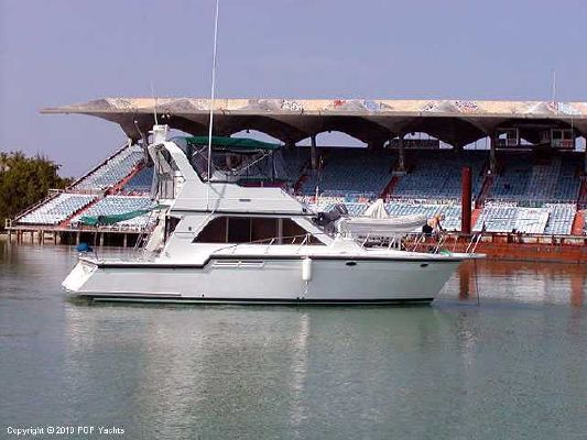 1994 Jefferson 42 Convertible Boats Yachts For Sale