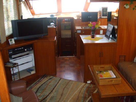 Jefferson Factory Custom Marlago CPMY 1994 All Boats