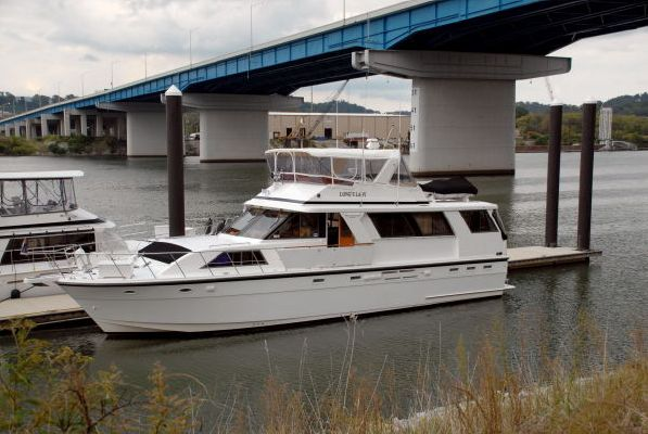 Boats for Sale & Yachts Jefferson Marquessa Extended Deckhouse 1994 All Boats