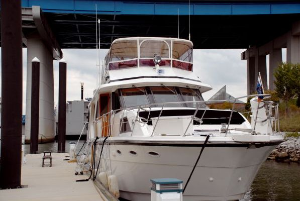 1994 jefferson marquessa extended deckhouse  3 1994 Jefferson Marquessa Extended Deckhouse