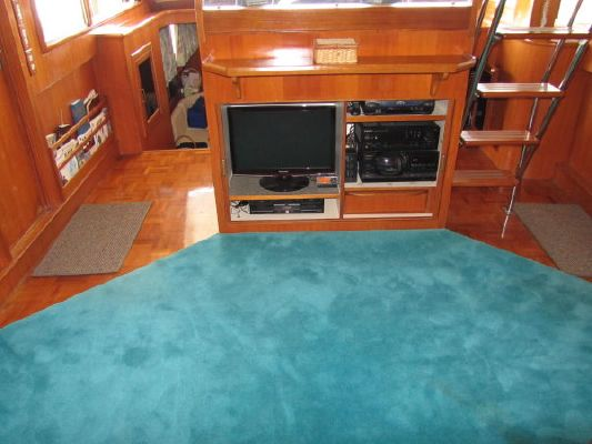 1994 jefferson marquessa extended deckhouse  32 1994 Jefferson Marquessa Extended Deckhouse