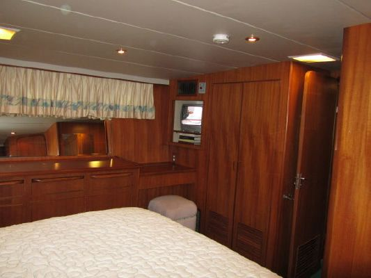 1994 jefferson marquessa extended deckhouse  5 1994 Jefferson Marquessa Extended Deckhouse