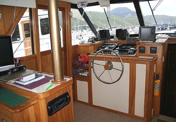 Boats for Sale & Yachts John Barry Launch 1994 All Boats