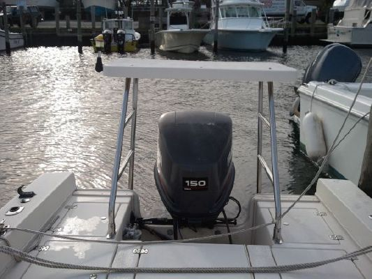 Jones Brothers Center console 1994 All Boats