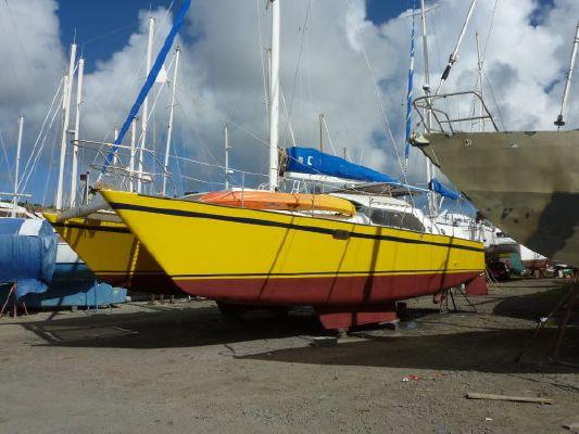 Kelsall Tonga Mk II 1994 All Boats