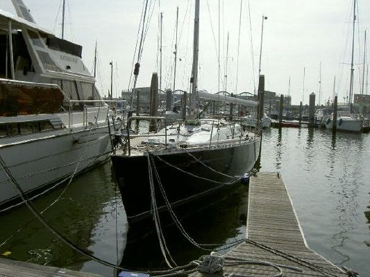Liberty 47 1994 All Boats