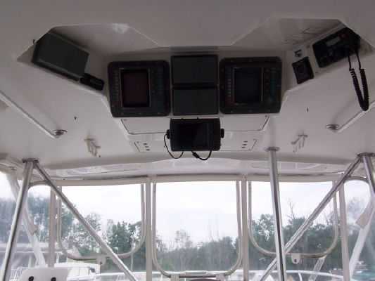 Luhrs 32 Open 1994 All Boats