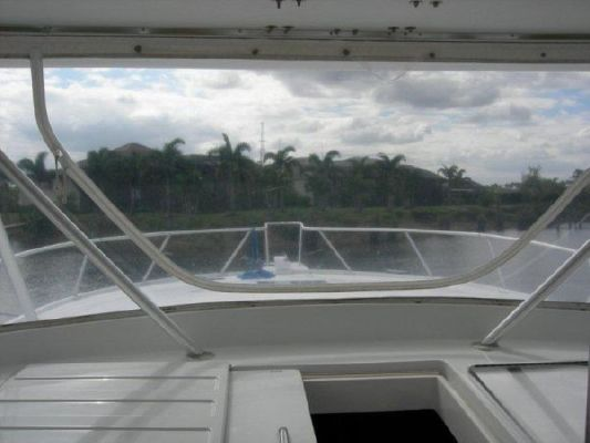 Luhrs 380 Open 1994 All Boats
