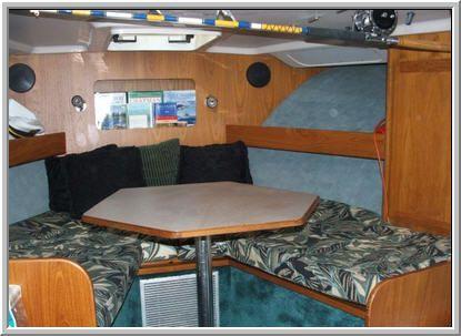 Luhrs Express Open 1994 All Boats