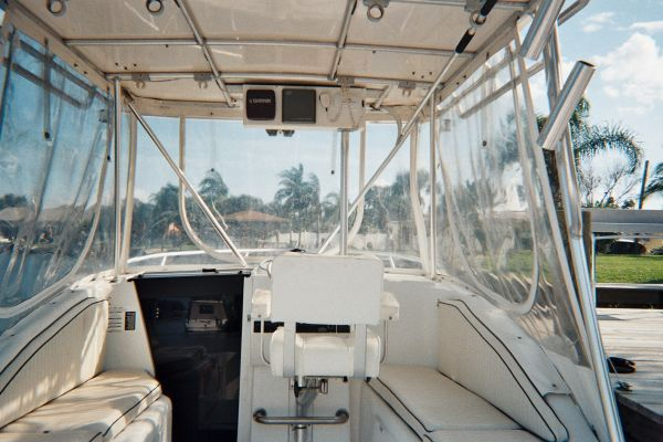 Luhrs T 250 Open 1994 All Boats