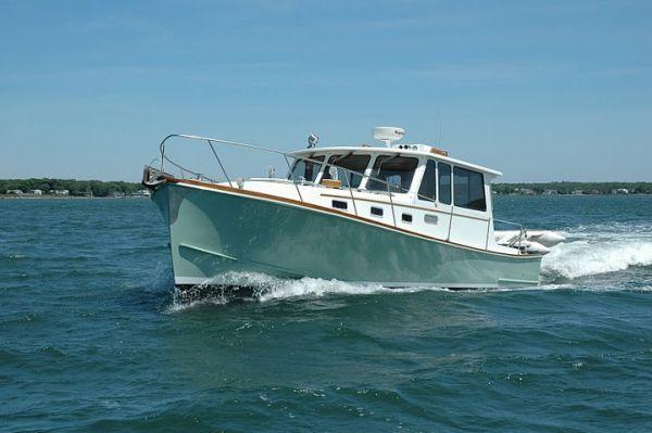 Lyman Morse 1994 All Boats