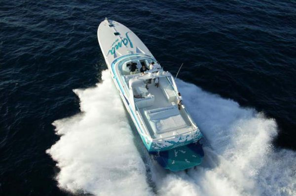 Boats for Sale & Yachts Magnum 70 Super Sport 1994 All Boats