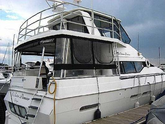 Boats for Sale & Yachts Mainship 47 Motor Yacht 1994 All Boats