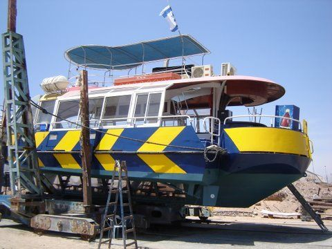 Boats for Sale & Yachts Malt Maroco Glass Bottom Trimaran 1994 All Boats