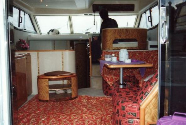 Boats for Sale & Yachts Marine Projects Princess 480 Fly 1994 Princess Boats for Sale