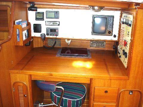 Mason CUTTER RIG 1994 Sailboats for Sale