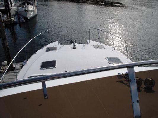 Boats for Sale & Yachts M.B. Marine Zeta Power Cat 1994 Motor Boats