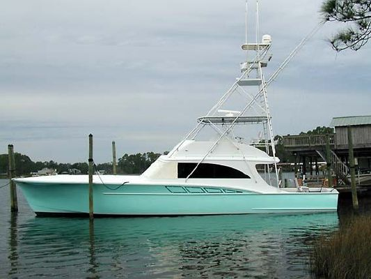 Boats for Sale & Yachts Miller 58 Custom 1994 All Boats