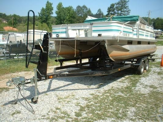 Boats for Sale & Yachts MONARK MARINE Suncaster 200 1994 All Boats