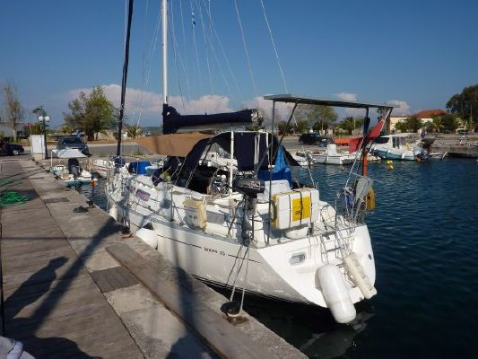 Boats for Sale & Yachts Moody 35CC 1994 All Boats