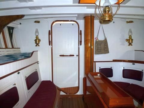 Boats for Sale & Yachts Mudie Yawl 1994 1994 All Boats