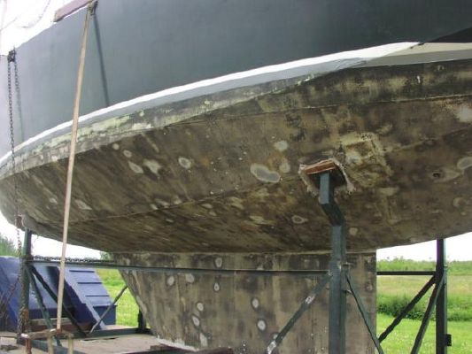 Boats for Sale & Yachts Murray Cutter 1994 Sailboats for Sale