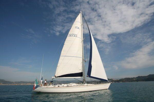 Boats for Sale & Yachts Nauta 65 1994 All Boats
