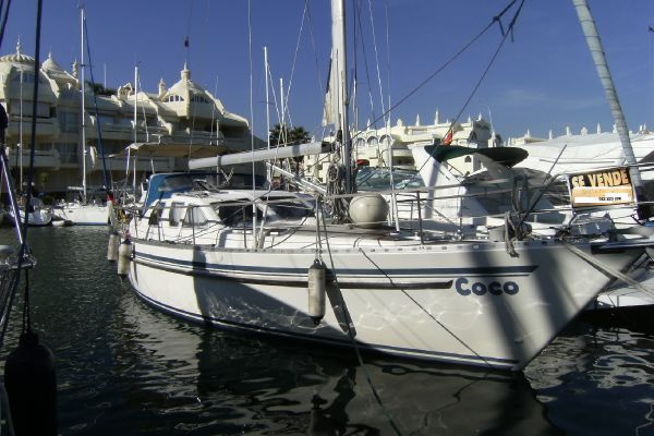 Nauticat 39 1994 All Boats
