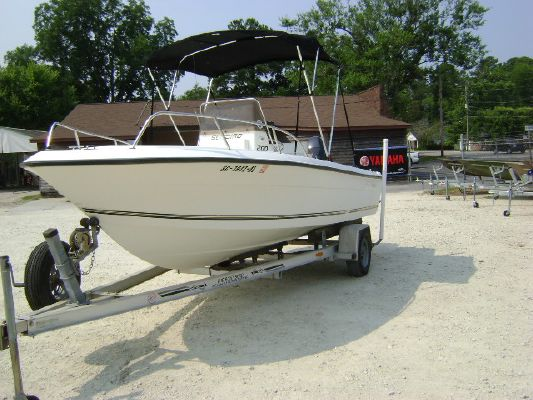 Boats for Sale & Yachts Neptune 200CC 1994 All Boats