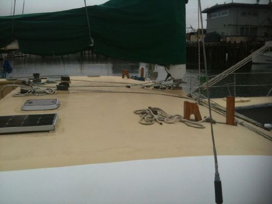 Boats for Sale & Yachts Niels Freese Custom 34 Catamaran 1994 Catamaran Boats for Sale