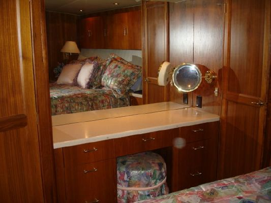 Ocean 53 Super Sport 1994 All Boats