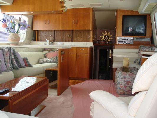 Ocean 53 Super Sport 1994 All Boats