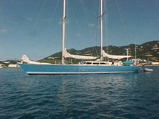 Ocean 80 5 1994 All Boats
