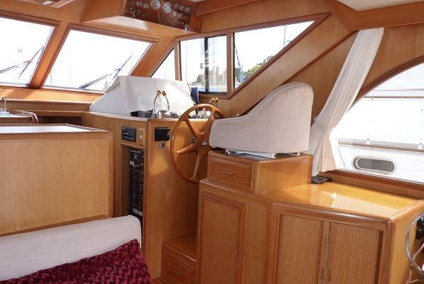 Boats for Sale & Yachts Ocean Alexander 420 Sport Sedan 1994 Ocean Alexander Boats