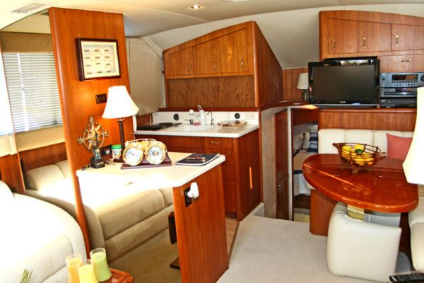 Boats for Sale & Yachts Ocean (not: Carver,Silverton,Hatteras) MotorYacht 1994 Carver Boats for Sale Hatteras Boats for Sale