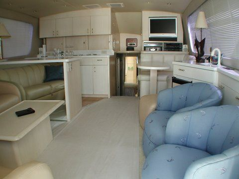 Ocean sportfish 1994 Sportfishing Boats for Sale