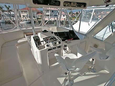 Ocean Super Sport 1994 All Boats