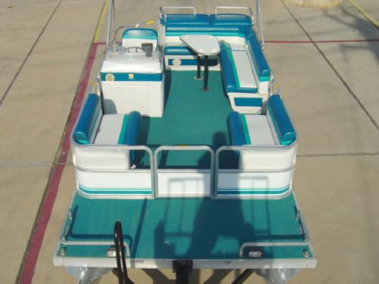 Boats for Sale & Yachts Parti Kraft 200 1994 All Boats