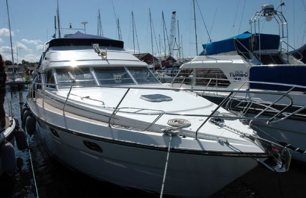 Boats for Sale & Yachts Princess 410 1994 Princess Boats for Sale