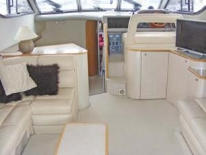 Princess 470 1994 Princess Boats for Sale