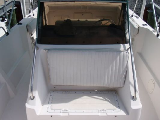 Boats for Sale & Yachts Pro Line Sportsman 230 1994 All Boats