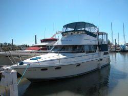 Queenship Sundeck Motoryacht 1994 All Boats