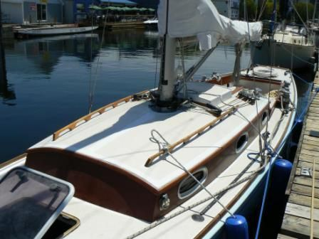 R Class Custom Sloop 1994 Sloop Boats For Sale