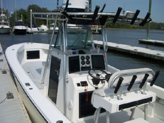 Boats for Sale & Yachts Regulator Center console 1994 Regulator Boats for Sale