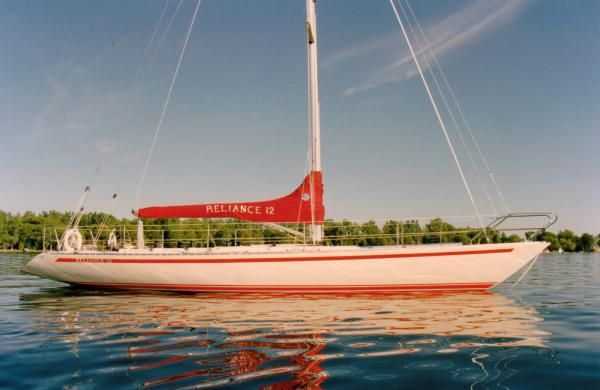 Reliance Sailing Craft Reliance 12 1994 All Boats