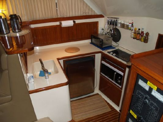 Boats for Sale & Yachts Riviera RIVIERA 39' 1994 Riviera Boats for Sale